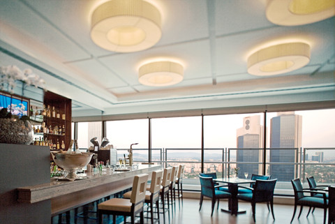 Skyline Club Lounge