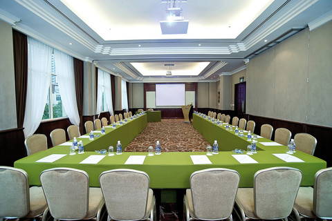 Meeting room 1+2