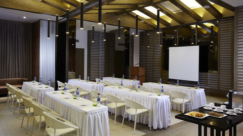 The Forum Meeting Room